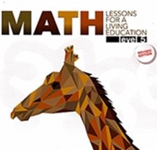 Math Lessons for a Living Education for Upper Elementary