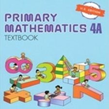 Singapore Math US 4 for Upper Elementary