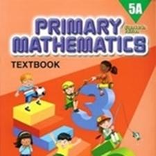 Singapore Math Standards 5 for Upper Elementary