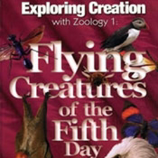 Apologia Exploring Creation with Zoology 1