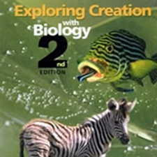 Apologia Exploring Creation with Biology