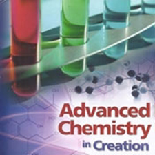 Apologia Advanced Chemistry In Creation