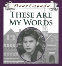 Novels & Such with Canadian Content